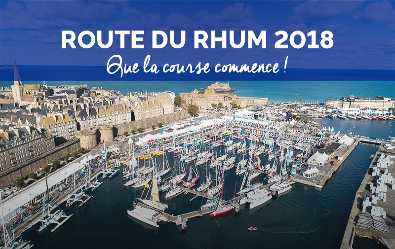 Route du Rhum : on veut des tripes et du rêve !